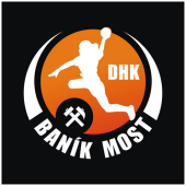DHK Banik Most logo