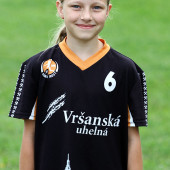 Aneta Křepelová