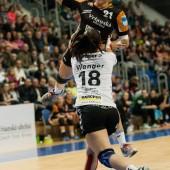 EHF Cup_Most vs Bruehl_foto: David Homola