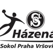 sokol vrsovice logo
