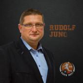 Rudolf Jung